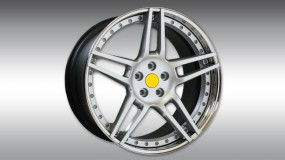 Wheel type NF3 21