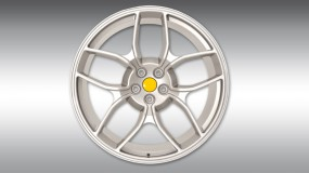 Wheel type NF4 21