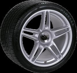 Wheel type NF1 19