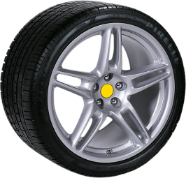 Wheel type NF2 19