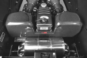 Novitec carbon airbox